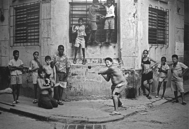 Hector, La Habana, 1962